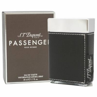 Dupont - Passenger (50ml) - EDT