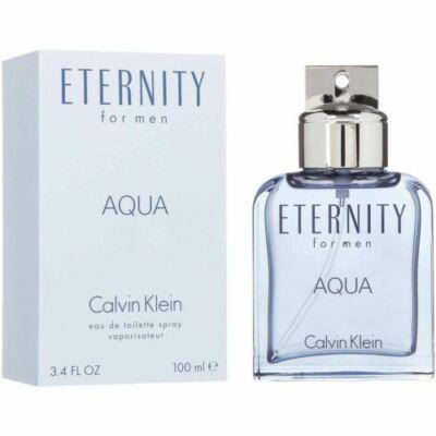 Calvin Klein - Eternity Aqua For Men (100ml) - EDT