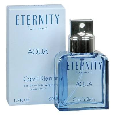 Calvin Klein - Eternity Aqua (50ml) - EDT