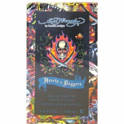Christian Audigier - Ed Hardy Hearts & Daggers (100ml) - EDT