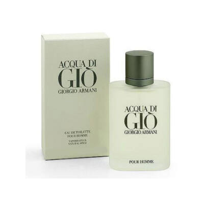 Giorgio Armani - Acqua di Gio (200ml) - EDT