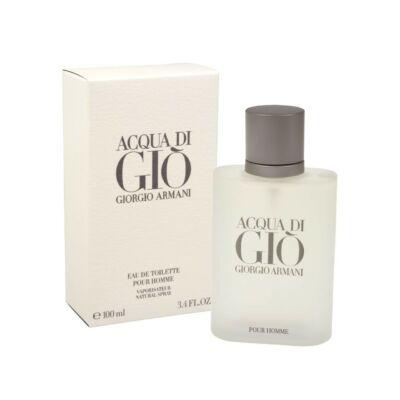 Giorgio Armani - Acqua di Gio Pour Homme (100ml) Teszter - EDT