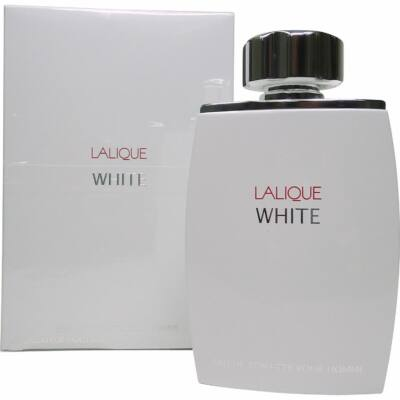 Lalique - White (125ml) - EDT