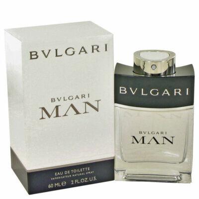 Bvlgari - MAN (60ml) - EDT