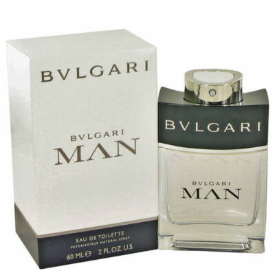 Bvlgari - MAN (60ml) - EDT
