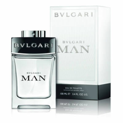 Bvlgari - MAN (100ml) - EDT