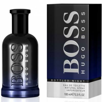 Hugo Boss - No.6 Night (100ml) Teszter - EDT