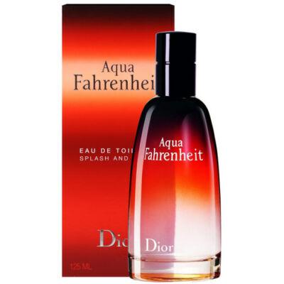 Christian Dior - Aqua Fahrenheit (125ml) - EDT