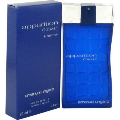 Emanuel Ungaro - Apparition Cobalt (90ml) - EDT