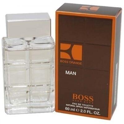 Hugo Boss - Orange Man (60ml) - EDT