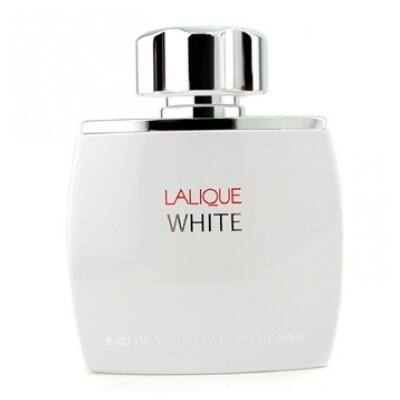 Lalique White pour Homme EDT 75ml Tester