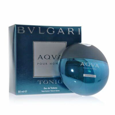 Bvlgari - Aqva Pour Homme Toniq (50ml) - EDT