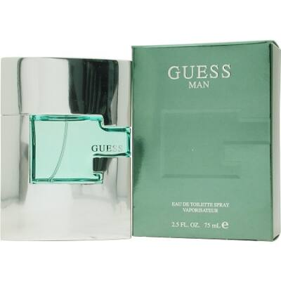 Guess - Man (75ml) - EDT