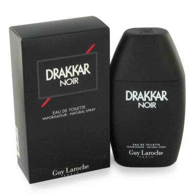 Guy Laroche - Drakkar Noir (200ml) - EDT