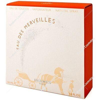Hermes - Eau Des Merveilles (50ml) - EDT