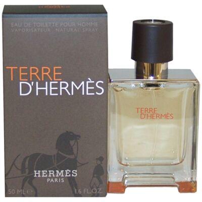 Hermès Terre D'Hermes EDT 50ml