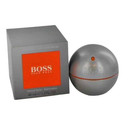 Hugo Boss - Boss in Motion (40ml) - EDT