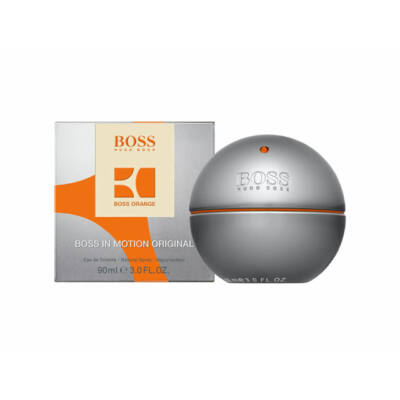 Hugo Boss - Boss in Motion (90ml) - EDT
