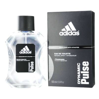 Adidas - Dynamic Puls (100ml) - EDT