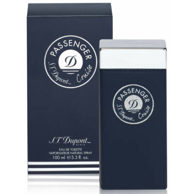 Dupont - Passenger Cruise (100ml) - EDT