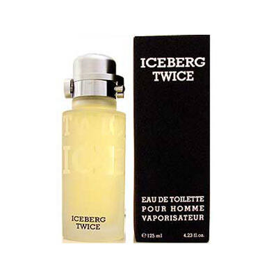 Iceberg - Twice (125ml) - EDT