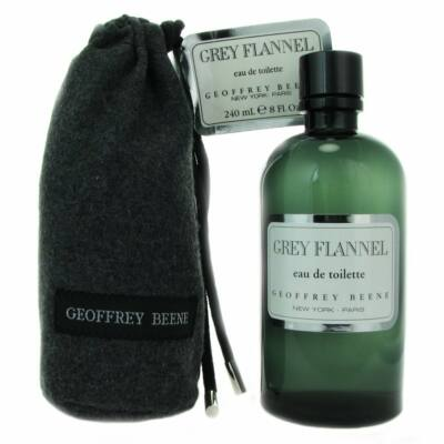 Geoffrey Beene - Grey Flannel (240ml) - EDT