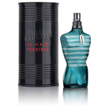 Jean Paul Gaultier - Le Male Terrible (125ml) - EDT