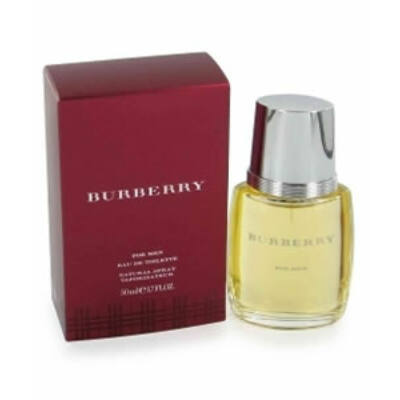 Burberry - for Man (50ml) - EDT