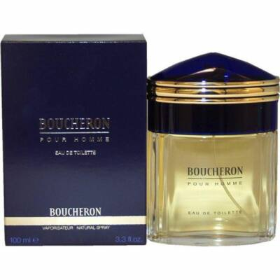 Boucheron - Pour Homme (100ml) - EDT