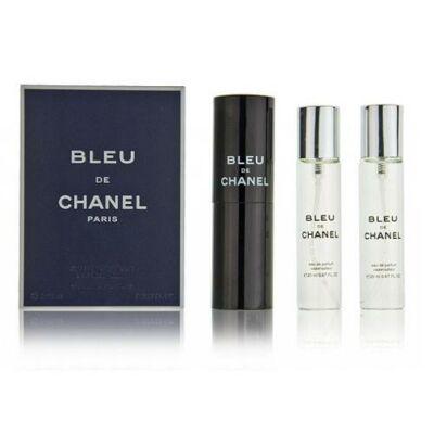 Chanel - Bleu de Chanel (3x20ml) - EDT