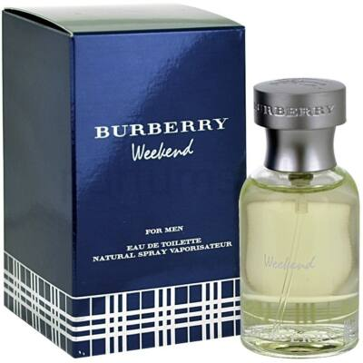 Burberry - Weekend for Men (100ml) Teszter - EDT
