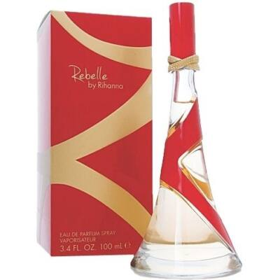 Rihanna - Rebelle (100ml) - EDP