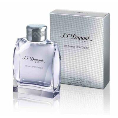 Dupont - 58 Avenue Montaigne (100ml) - EDT