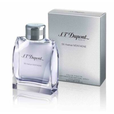 Dupont - 58 Avenue Montaigne (100ml) - EDT