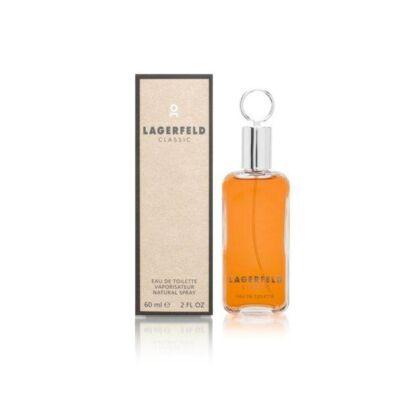 Lagerfeld - Classic (60ml) - EDT