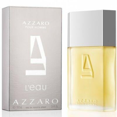 Azzaro - Pour Homme L´Eau (100ml) - EDT