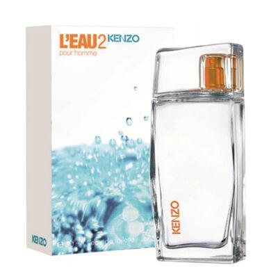 Kenzo - L´Eau 2 Kenzo (100ml) Teszter - EDT