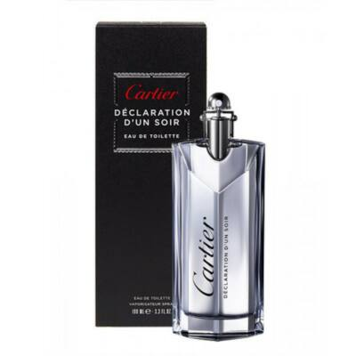 Cartier - Declaration d´Un Soir (100ml) Teszter - EDT