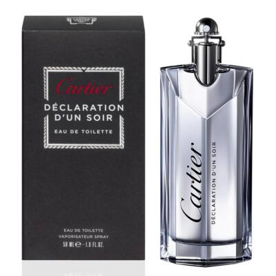 Cartier - Declaration d´Un Soir (50ml) - EDT
