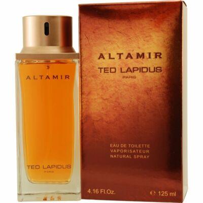 Ted Lapidus - Altamir (125ml) - EDT