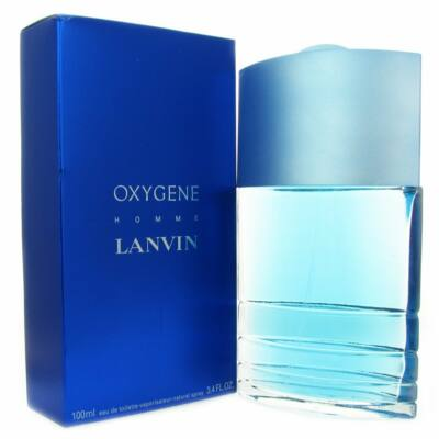 Lanvin - Oxygene (100ml) - EDT