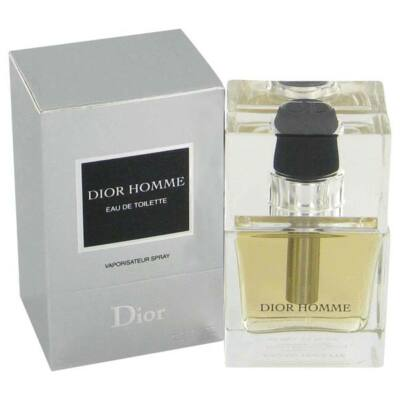 Christian Dior - Homme (100ml) - EDT