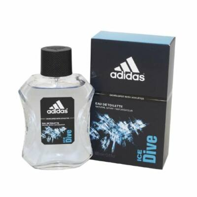 Adidas - Ice Dive (100ml) - EDT