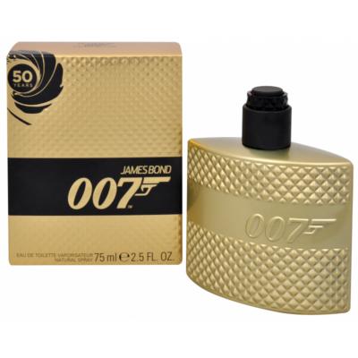 James Bond 007 - James Bond 007 Limited Edition (75ml) - EDT