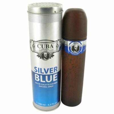 Cuba - Silver Blue (100ml) - EDT