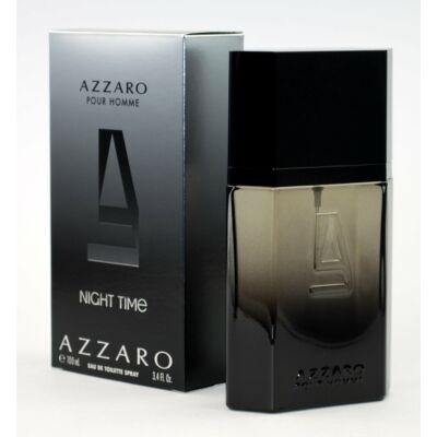 Azzaro Azzaro pour Homme Night Time EDT 100ml
