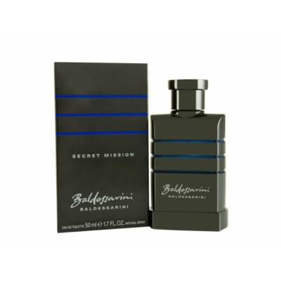 Baldessarini - Secret Mission (50ml) - EDT