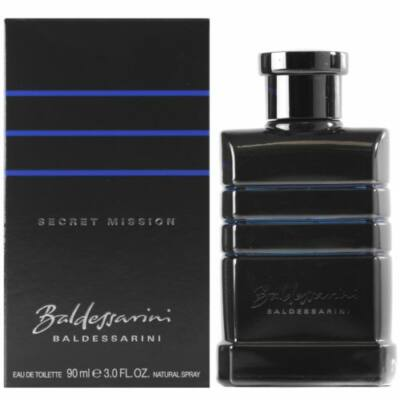Baldessarini - Secret Mission (90ml) - EDT