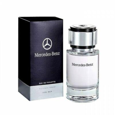 Mercedes-Benz - Mercedes-Benz For Men (120ml) - EDT