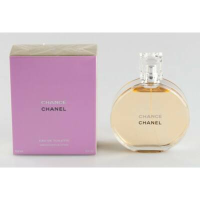 Chanel - Chance (150ml) - EDT